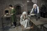 W średniowiecznej kuchni – otwarcie wystawy 23. lipca 2014 r., godz. 12.00