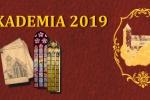 Witraże w bazylice św. Jerzego w Kętrzynie – Akademia 2019